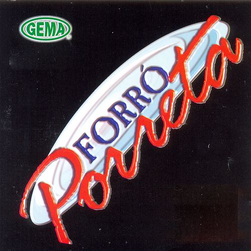Forró Porreta by Various Artists