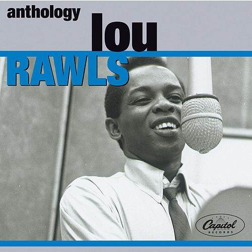 Anthology de Lou Rawls