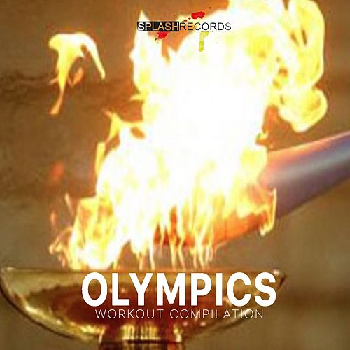 Olympics (Workout Compilation) di Various Artists
