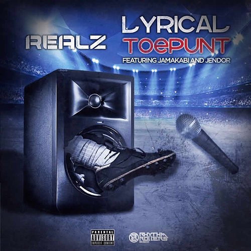 Lyrical Toepunt by Realz