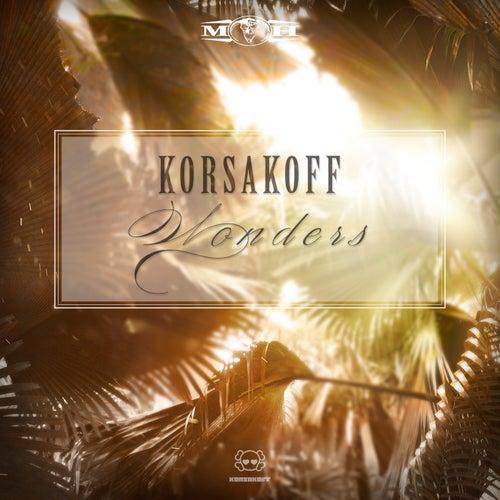 Wonders de Korsakoff