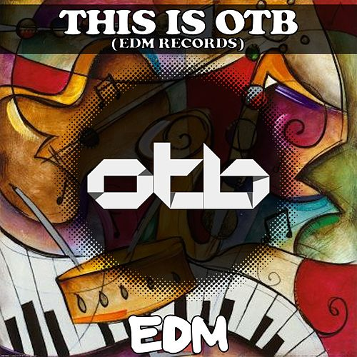 This Is OTB by Various Artists