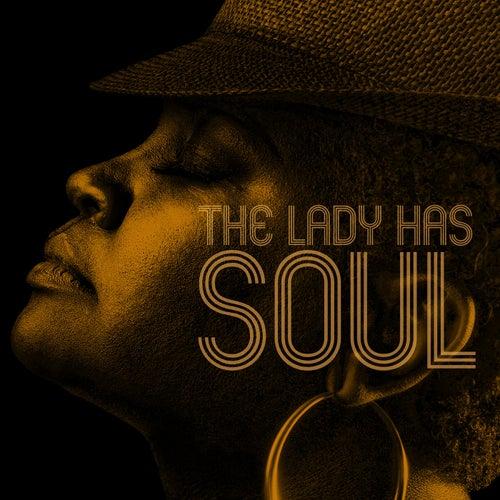 The Lady Has Soul de Various Artists