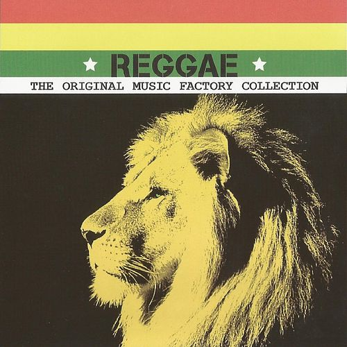 The Original Music Factory Collection, Reggae de Various Artists