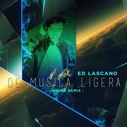 De Musica Ligera de Ed Lascano