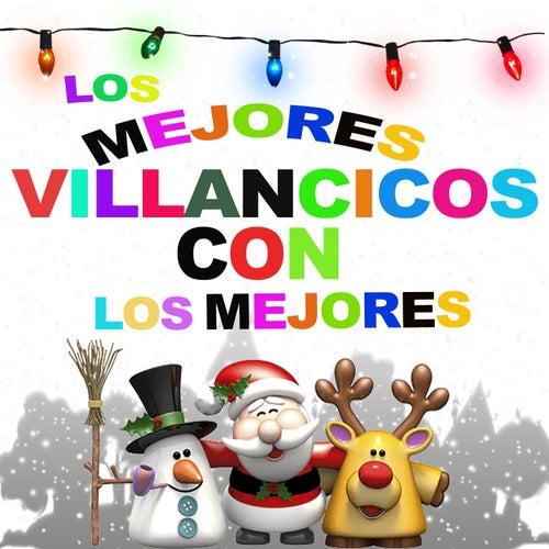 Los Mejores Villancicos Con los Mejores de Various Artists