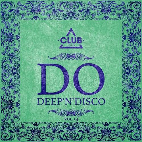 Do Deep'n'disco, Vol. 14 de Various Artists
