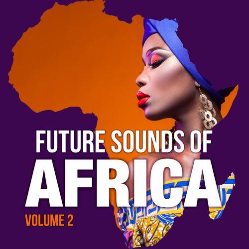 Future Sounds of Africa, Vol. 2 de Various Artists