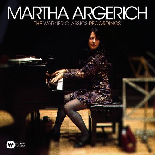 Martha Argerich - The Warner Classics Recordings by Martha Argerich
