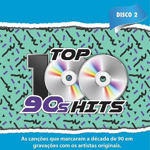 Top 100 90's Hits, Vol. 2 von Various Artists
