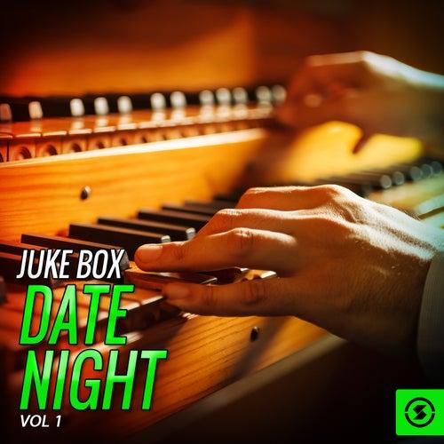 Juke Box Date Night, Vol. 1 by Various Artists