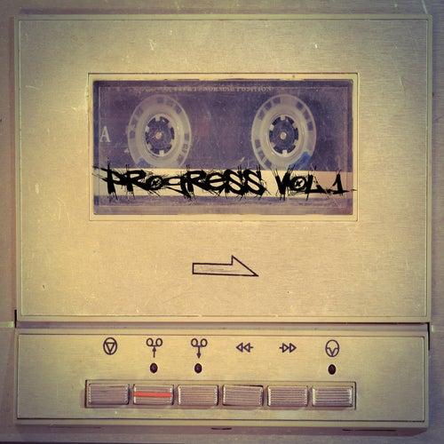 Progress Vol.1 (Best of Progressive, Minimal House And Techno) von Various Artists