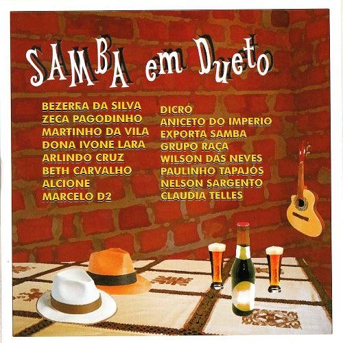 Samba em Dueto de Various Artists