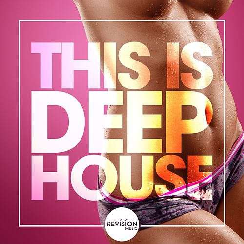This Is Deep House, Vol. 1 de Various Artists
