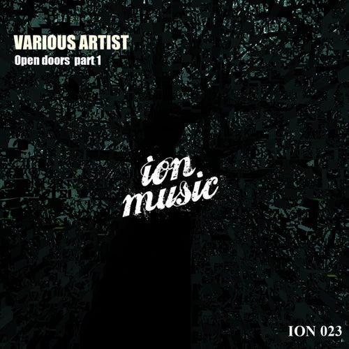 Open Doors, Pt. 1 von Various Artists