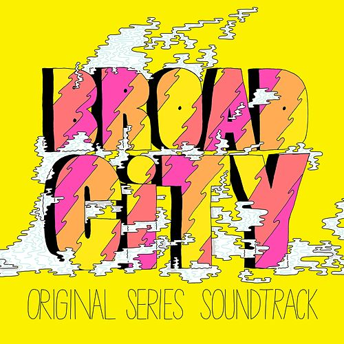 Broad City (Original Series Sountrack) von Various Artists