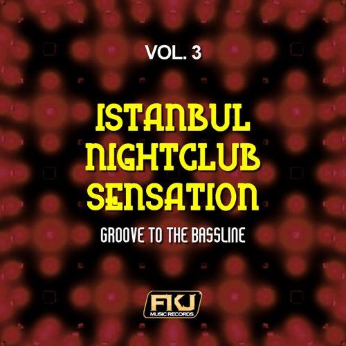 Istanbul Nightclub Sensation, Vol. 3 (Groove to the Bassline) di Various Artists