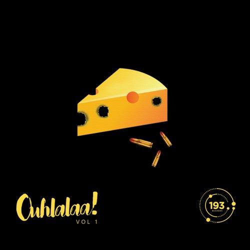 Ouhlalaa!, Vol. 1 de Various Artists