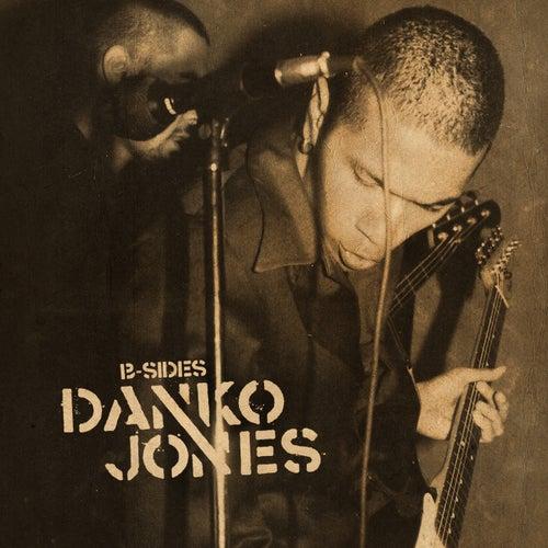 B-Sides von Danko Jones