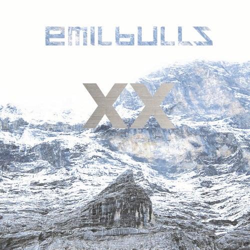 Xx by Emil Bulls