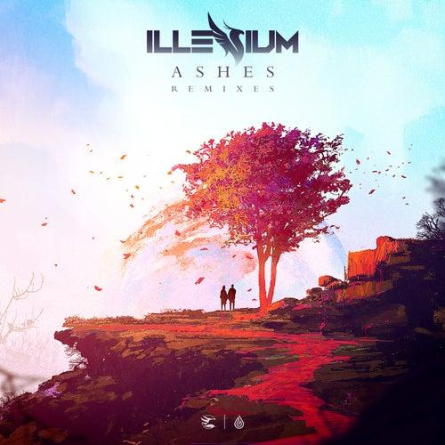 Ashes (Remixes) de ILLENIUM