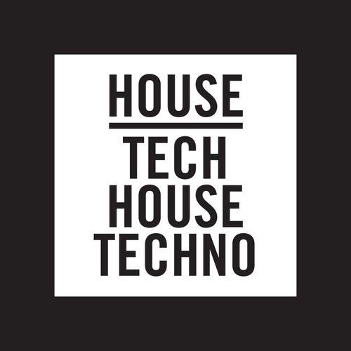 House, Tech House, Techno de Various Artists