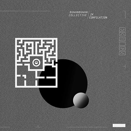 Buwanbuwan Collective by Various Artists
