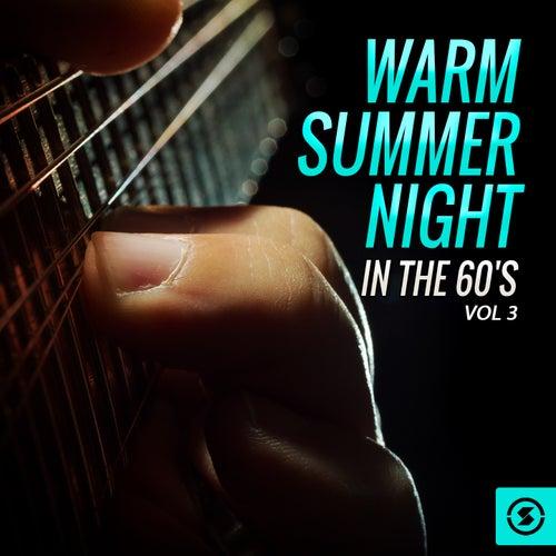 Warm Summer Night in the 60's, Vol. 3 de Various Artists