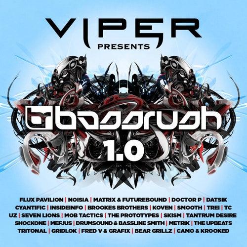 Bassrush 1.0 (Viper Presents) von Various Artists