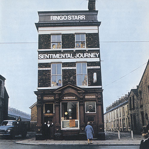 Sentimental Journey de Ringo Starr