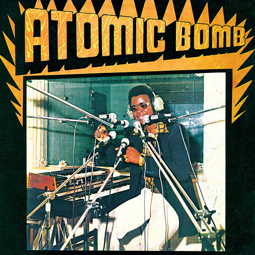 Atomic Bomb de William Onyeabor