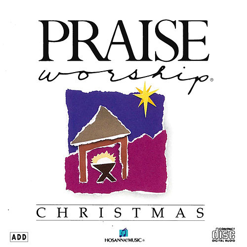 Praise & Worship Christmas von Don Moen