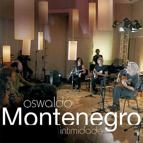 Intimidade de Oswaldo Montenegro