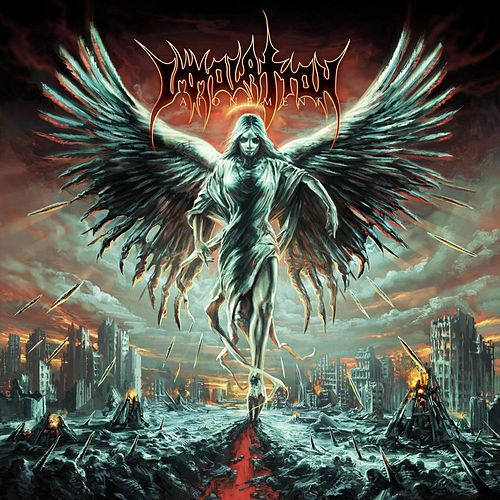 Atonement de Immolation