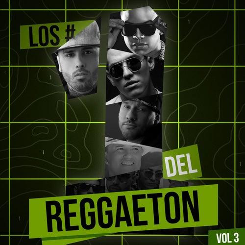 Los #1 del Reggaeton, Vol. 3 de Various Artists