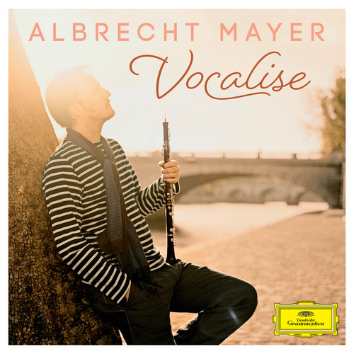 Vocalise by Albrecht Mayer