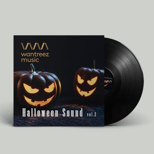 Halloween Sound vol.2 von Various Artists