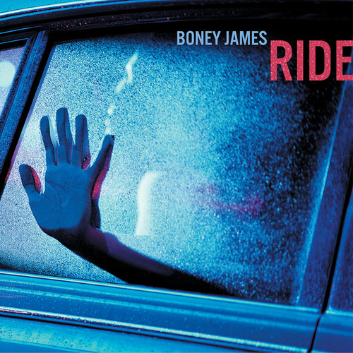 Ride de Boney James