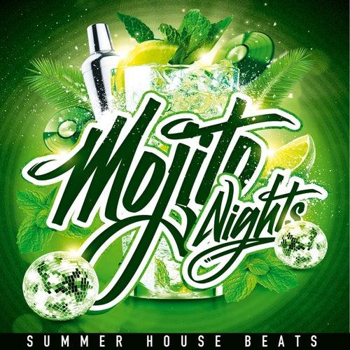 Mojito Nights (Summer House Beats) by Various Artists