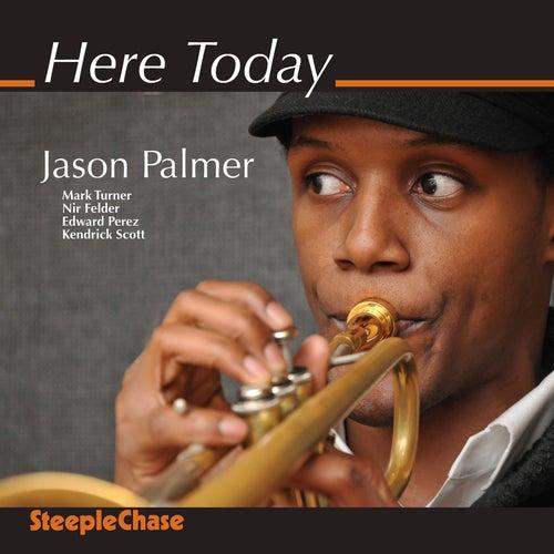 Here Today fra Jason Palmer