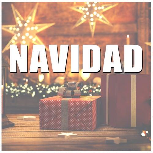 Navidad by Various Artists