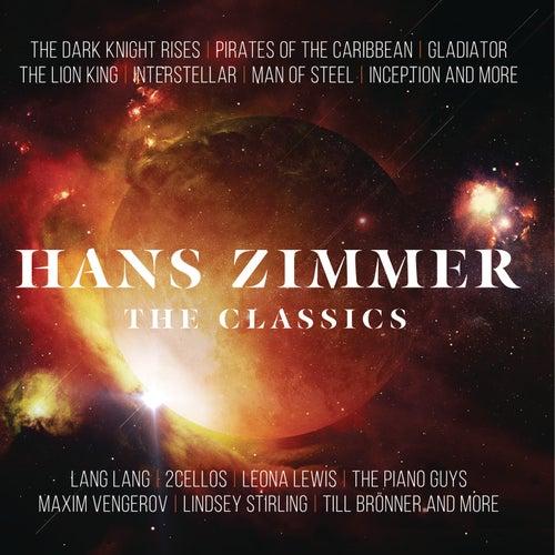 Hans Zimmer - The Classics von Hans Zimmer