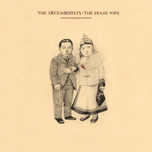 The Crane Wife de The Decemberists