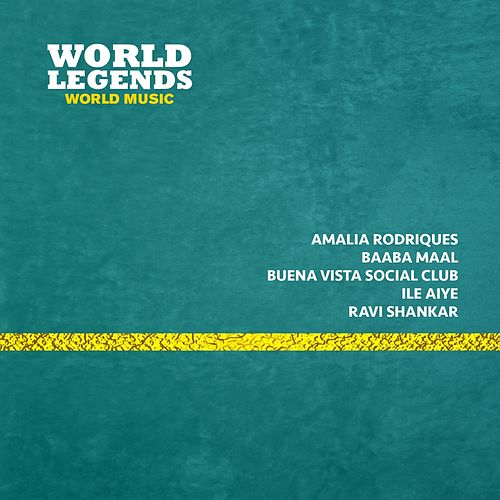 World Music Greats von Various Artists