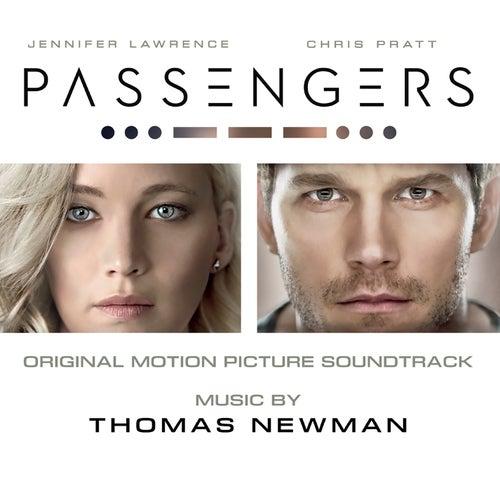 Passengers (Original Motion Picture Soundtrack) by Thomas Newman