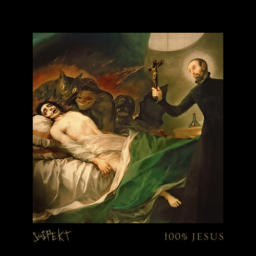 100% Jesus by Suspekt