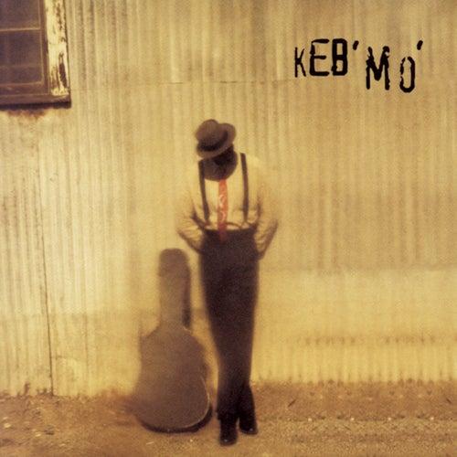 Keb' Mo' von Keb' Mo'