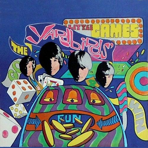 Little Games de The Yardbirds