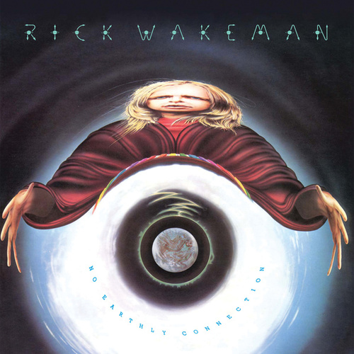 No Earthly Connection de Rick Wakeman