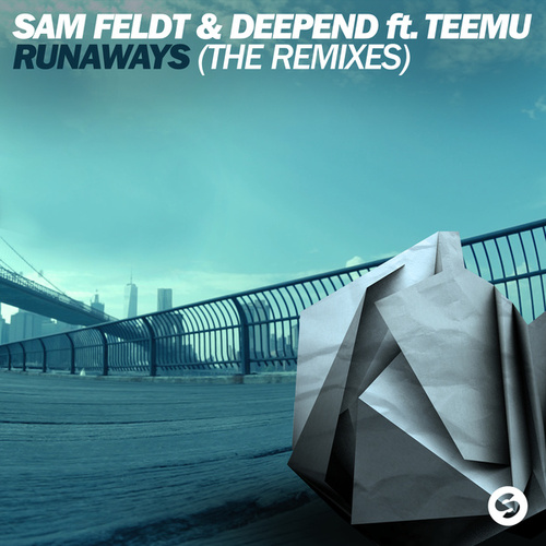 Runaways (The Remixes) von Deepend